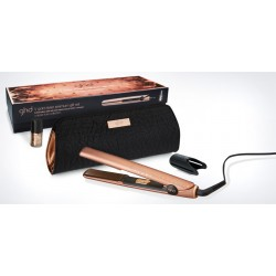 COFFRET STYLER GHD PREMIUM COPPER LUXE
