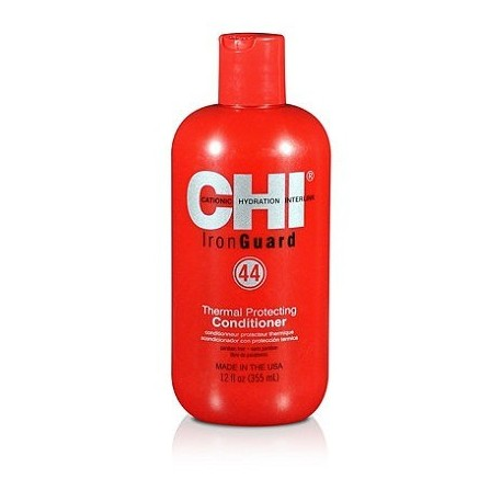 CONDITIONNEUR CHI 44 IRON GUARD THERMAL PROTECTING CONDITIONER 355ML FAROUK SYSTEMS