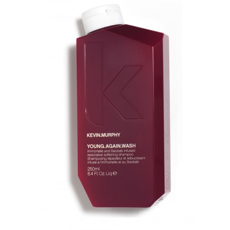 SHAMPOOING YOUNG AGAIN WASH DE KEVIN MURPHY 250ML