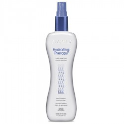 BIOSILK HYDRATING THERAPY PURE MOISTURE LEAVE-IN SPRAY