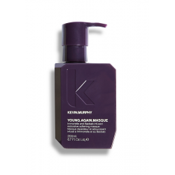 YOUNG AGAIN MASQUE DE KEVIN MURPHY