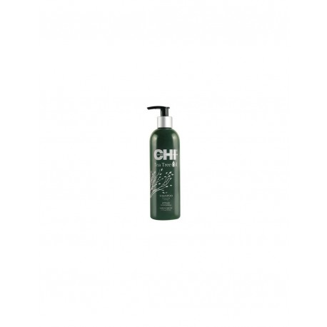 SHAMPOOING CHI TEA TREE OIL SHAMPOO 355ML