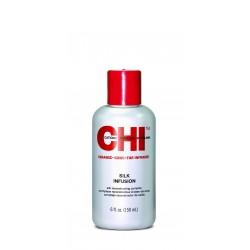 CHI Silk Infusion Serum de FAROUK CHI BIOSILK 177 ml
