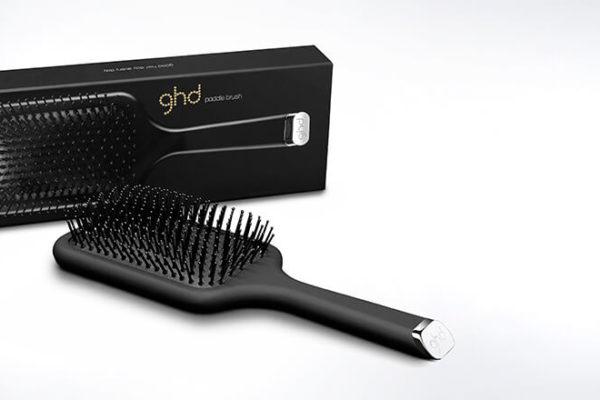Votre nouvel accessoire, la brosse ghd