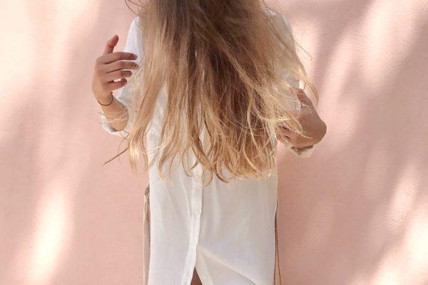 Des idées de coiffure pendant les grosses chaleurs !