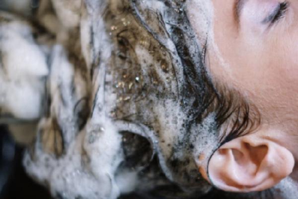 Le massage capillaire